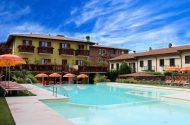 Stay at Garda Lake